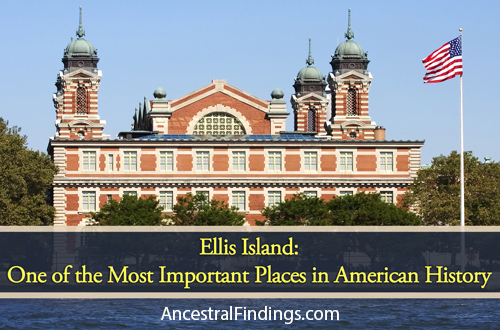 the role of the ellis island during immigration in american history The peak year for immigration at ellis island was 1907, with 1,004,756 immigrants processed  they are best known for the role they played during the line .