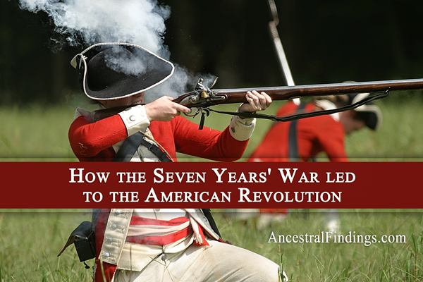 the seven years war in america In the american colonies, the seven years' war was known as the french and indian war, which began with the building of french forts in the ohio valleyvirginia militia troops under george.