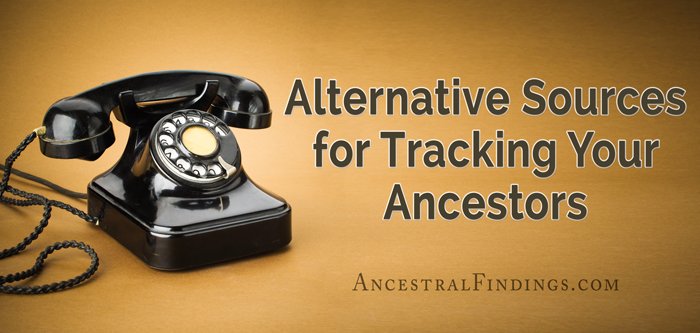 how to find your ancestors for free