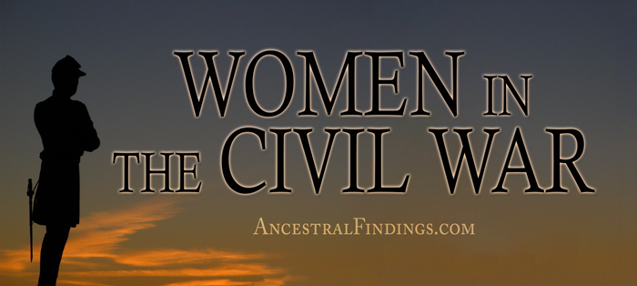 an analysis of the women in the civil war The civil war is present in alcott's little women, but it is a marginal part of the story at the beginning of the novel, as mr march is away serving as a chaplain in the war, but he later.